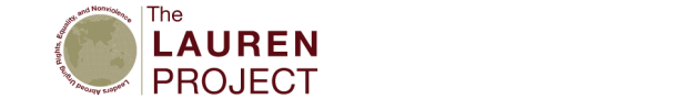 The Lauren Project Logo